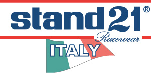 Stand 21 Italy
